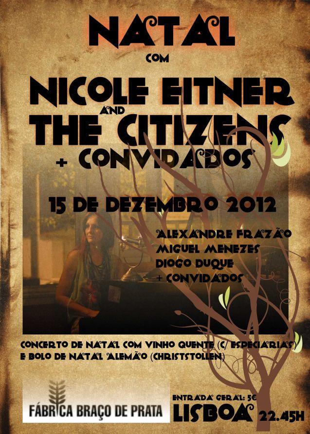 concerto de natal 2012 net