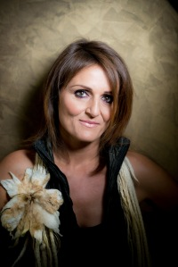 NICOLE EITNER PORTRAIT FOR PROMOTIONAL USE