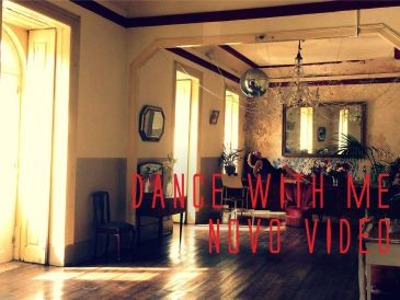 dance with me novo video