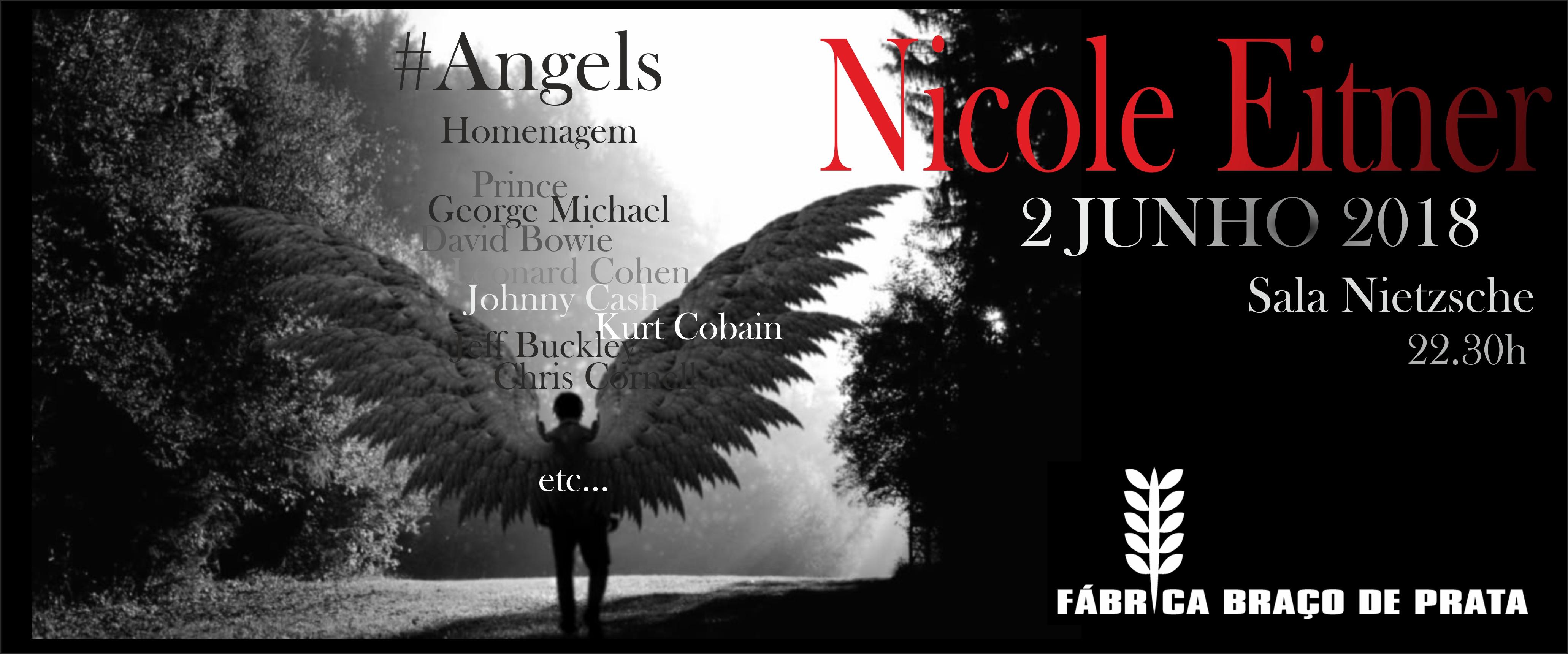 2 Junho Angels 2018